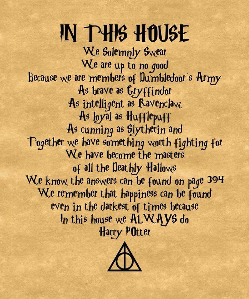 most famous harry potter quotes that you must picss mine