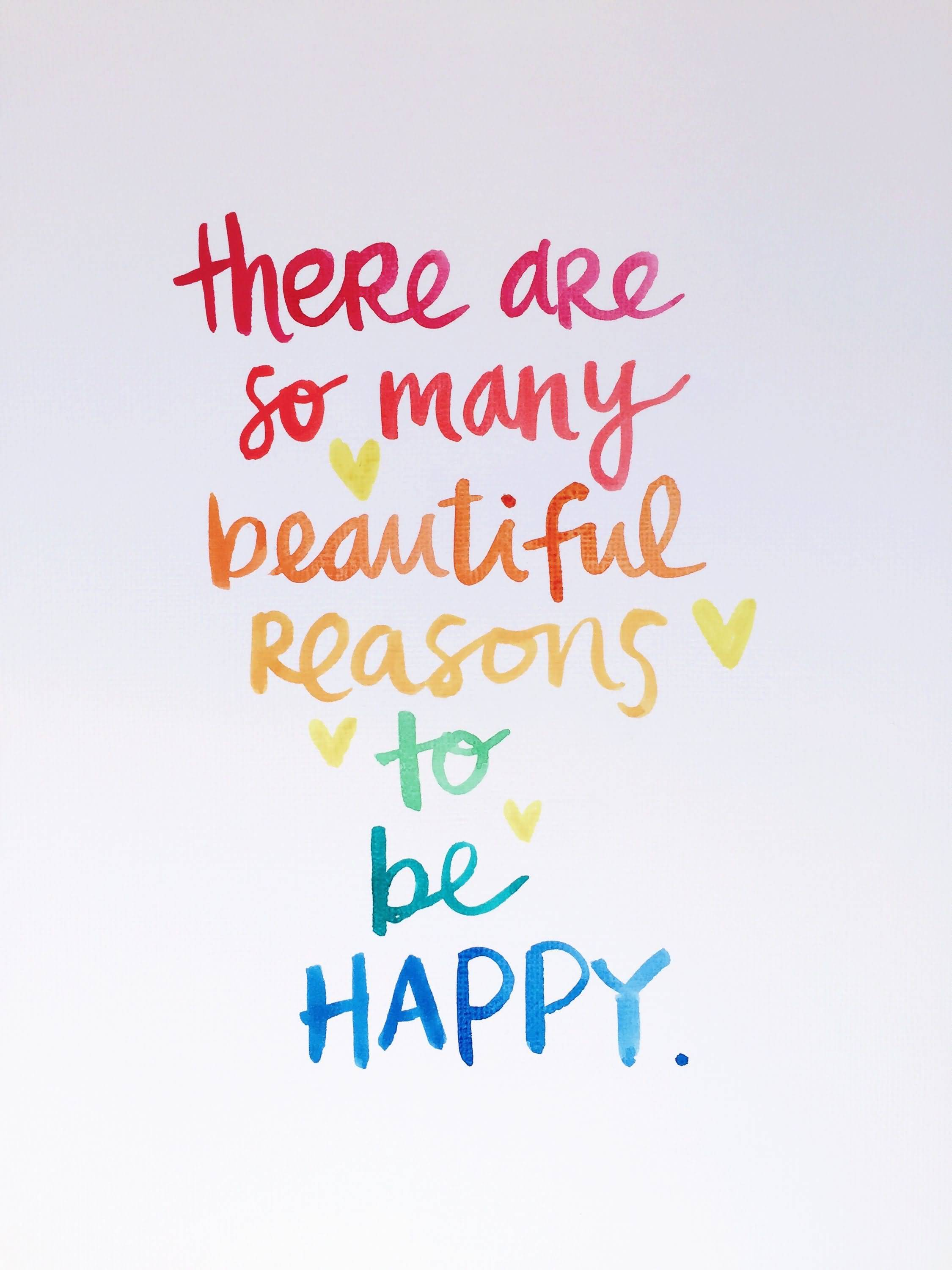 24 Cutest Happy Quotes That Make You Smile - Picss Mine