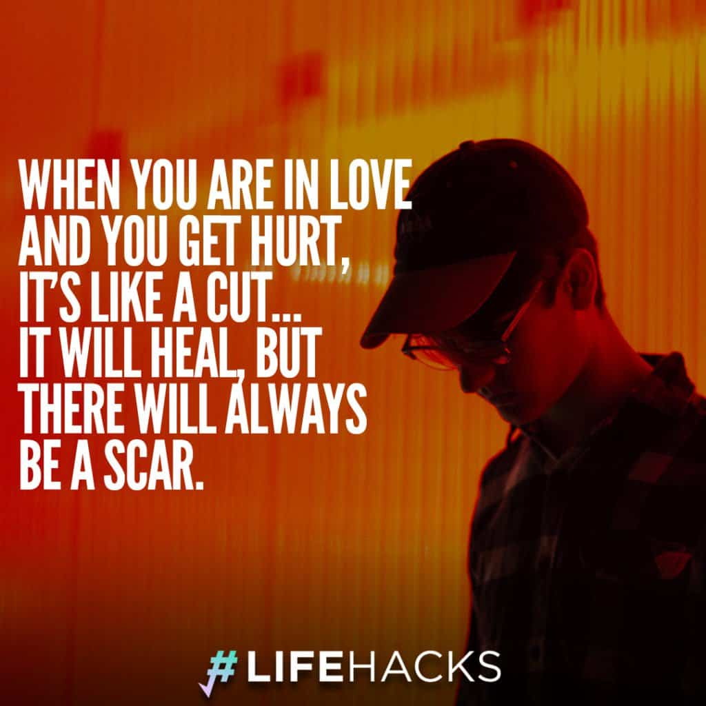 28 Sweet Heartbroken Quotes That Help You To Recover