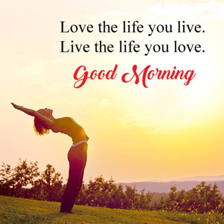 26 Mind Catching Good Morning Quotes Sayings Picss Mine
