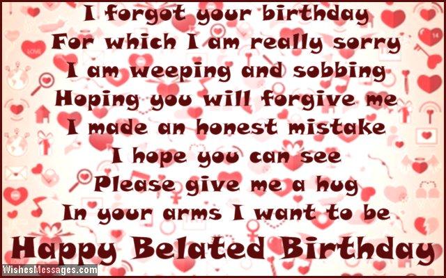23 Romantic Birthday Wishes For Boyfriend Photos Picss Mine