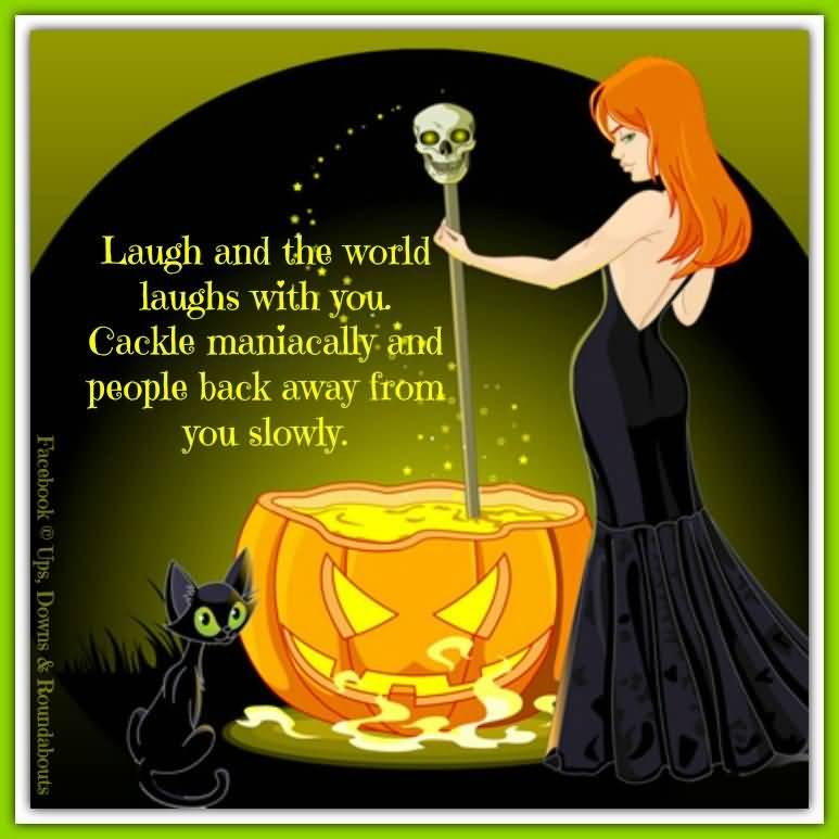 https://picssmine.com/wp-content/uploads/2020/03/Laugh-And-The-World-Funny-Halloween-Quotes.jpg
