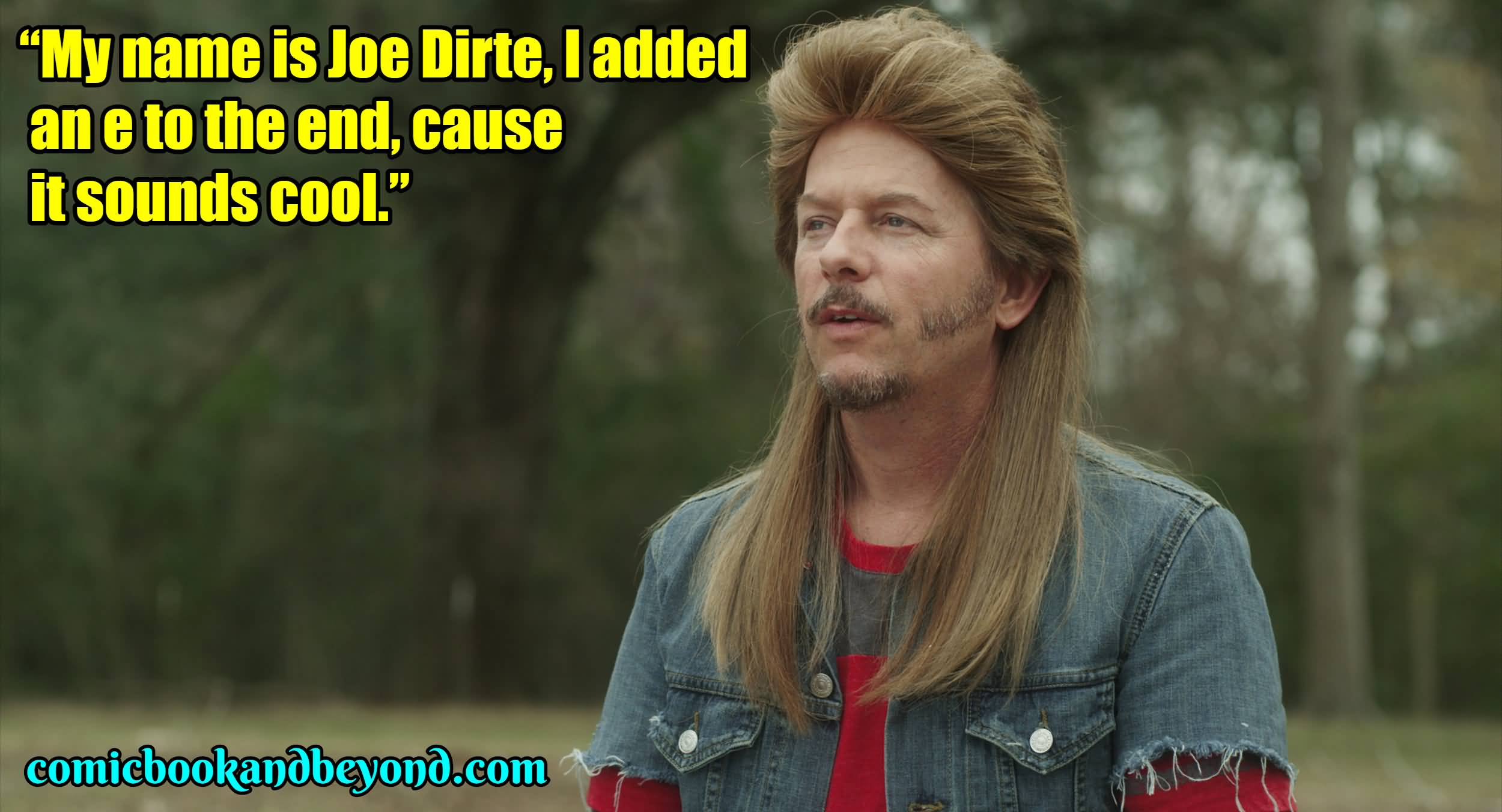 24 Joe Dirt Quotes Pictures And Photos Collection Picss Mine Beautiful loser. plus, see what she said about. 24 joe dirt quotes pictures and photos